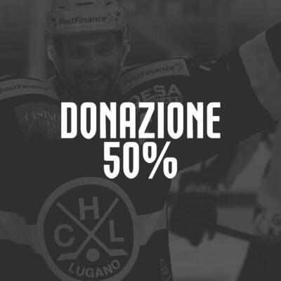 Donazione 50%_ForzaLuganoForza